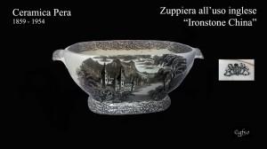22 c ZUPPIERA IRONSTONE